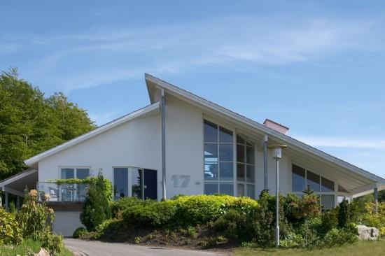 Få drømmehuset med et arkitekttegnet hus (foto ltm.dk)